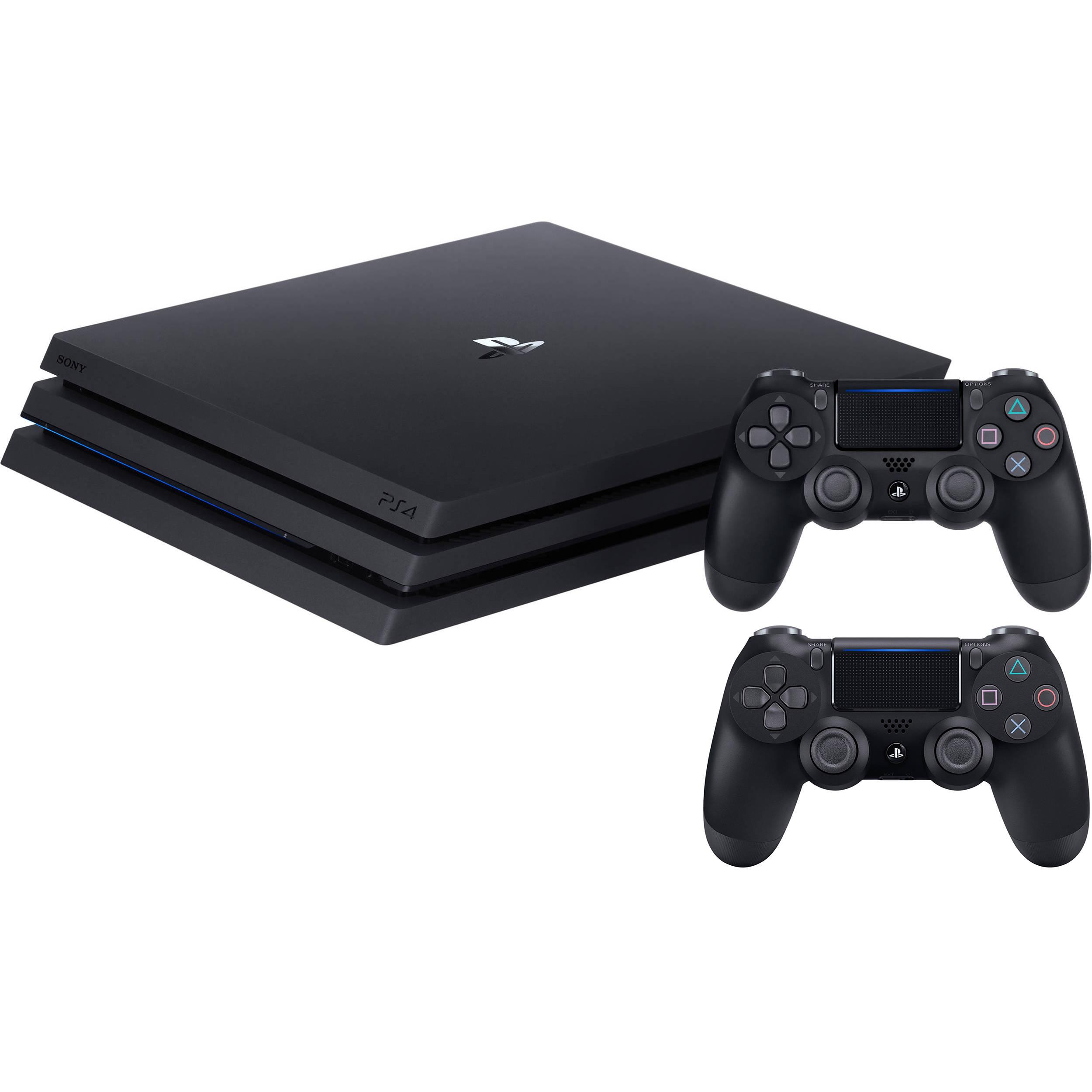 PS4 Pro 1TB + Extra Controller V2 (Fortnite bundel voor €348) @ Nedgame