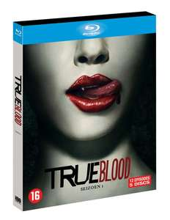 True Blood - Seizoen 1 (Blu-ray) @ Bol.com
