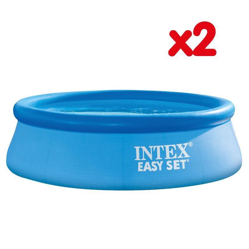 [grensdeal) 2x intex voor 40 euro