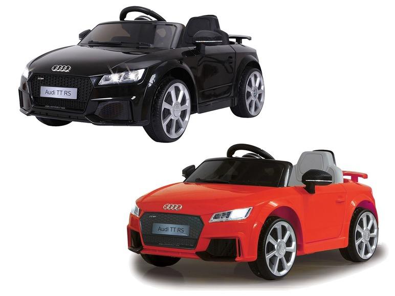Audi TT Kinderauto @Lidl