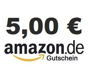 Gratis €5 kortingscode bij aanleg kinderprofiel bij Amazon.de (te besteden aan m.n. kinderkleding v.a. €20)