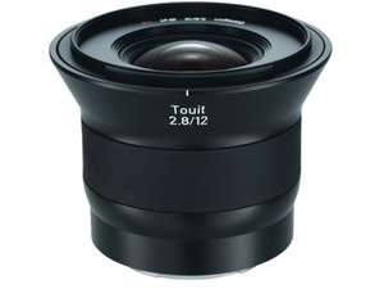 Carl Zeiss Touit 12mm f2.8 - E-Mount (APS-C