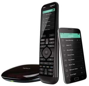 Logitech Harmony Elite incl Hub @Amazon.co.uk