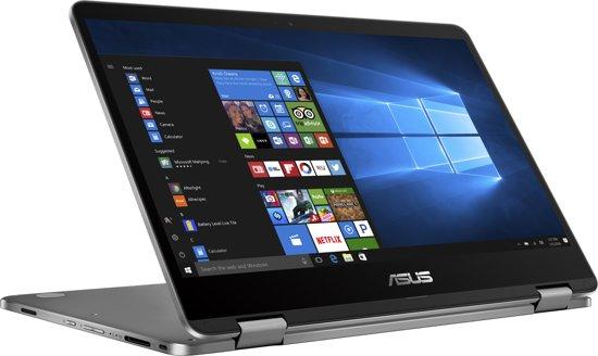 Asus VivoBook Flip TP401NA-EC030T - 2-in-1 Laptop - 14 Inch @ Bol.com