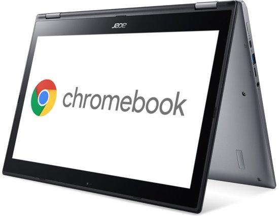 Acer Chromebook Spin 15 CP315-1H-C011 - Chromebook - 15.6 Inch @ Bol.com