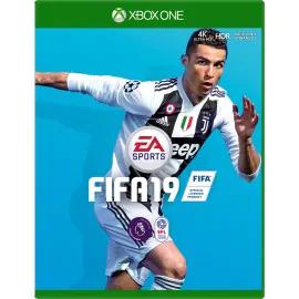 FIFA 19 Xbox One (Disc) @ Microsoft Store