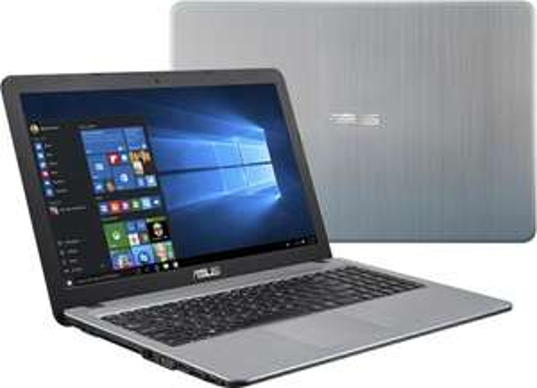 """Asus VivoBook F540UA (i5, 256GB, DDR4, 15.6"""", HDMI) @ Asus Shop"""