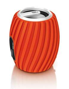 PHILIPS SoundShooter SBA3011 Oranje voor €9,97 @ The Phone House