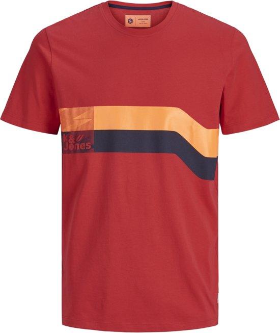 Tot 60% korting op heel veel baby- en kinderkleding (o.a. Jack & Jones Jongens T-shirt) @ Bol.com