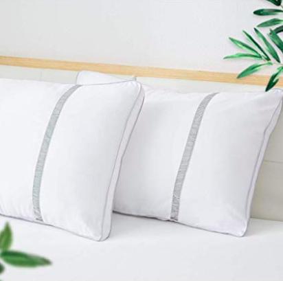 BedStory Kussens (2x) Comfort @Amazon van €33,99 voor €25,49