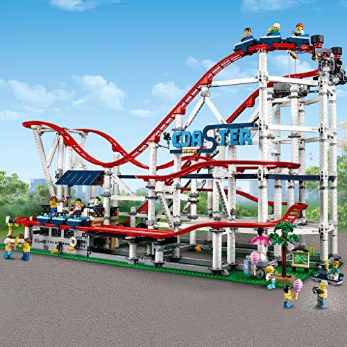 LEGO Creator Achtbaan (10261) voor €239,92