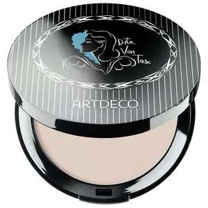 70% korting op BeYu en Artdeco make-up @ Douglas