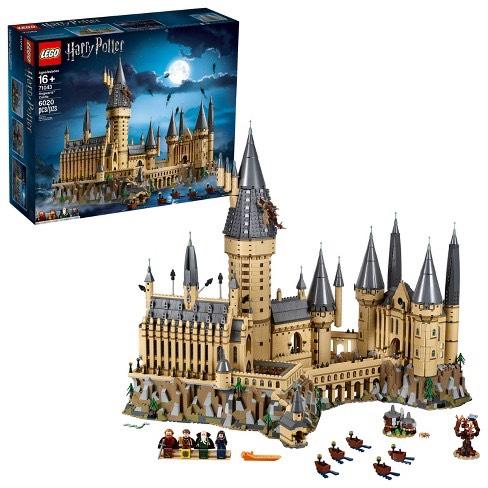 LEGO Hogwarts™ Castle (71043)