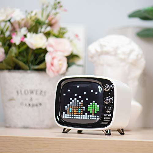 Divoom TIVOO pixel art display/bluetooth luidspreker