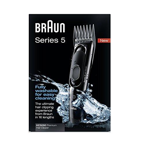 Braun Series 5 HC5050 tondeuse voor €28,52 @ Amazon.de