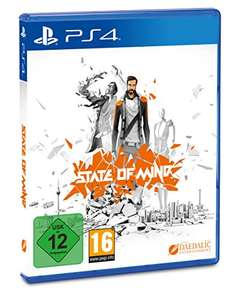 State of Mind (PC/XB1/PS4) voor €8,73 (Switch - €10,62) @ Amazon.de