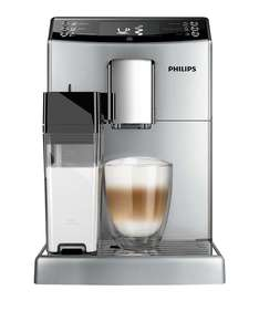 [BE] Philips Volautomatische espressomachine 3100 Series EP3551/10 zilver @collishop