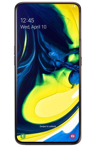 Samsung Galaxy A80 128GB/8GB @ Belsimpel