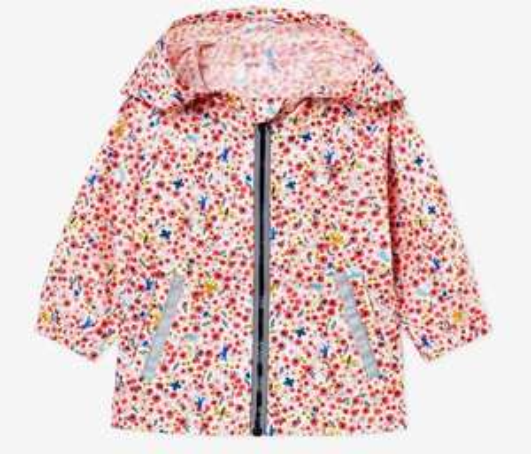 Petit Bateau jasje van €57,99 voor €23,19