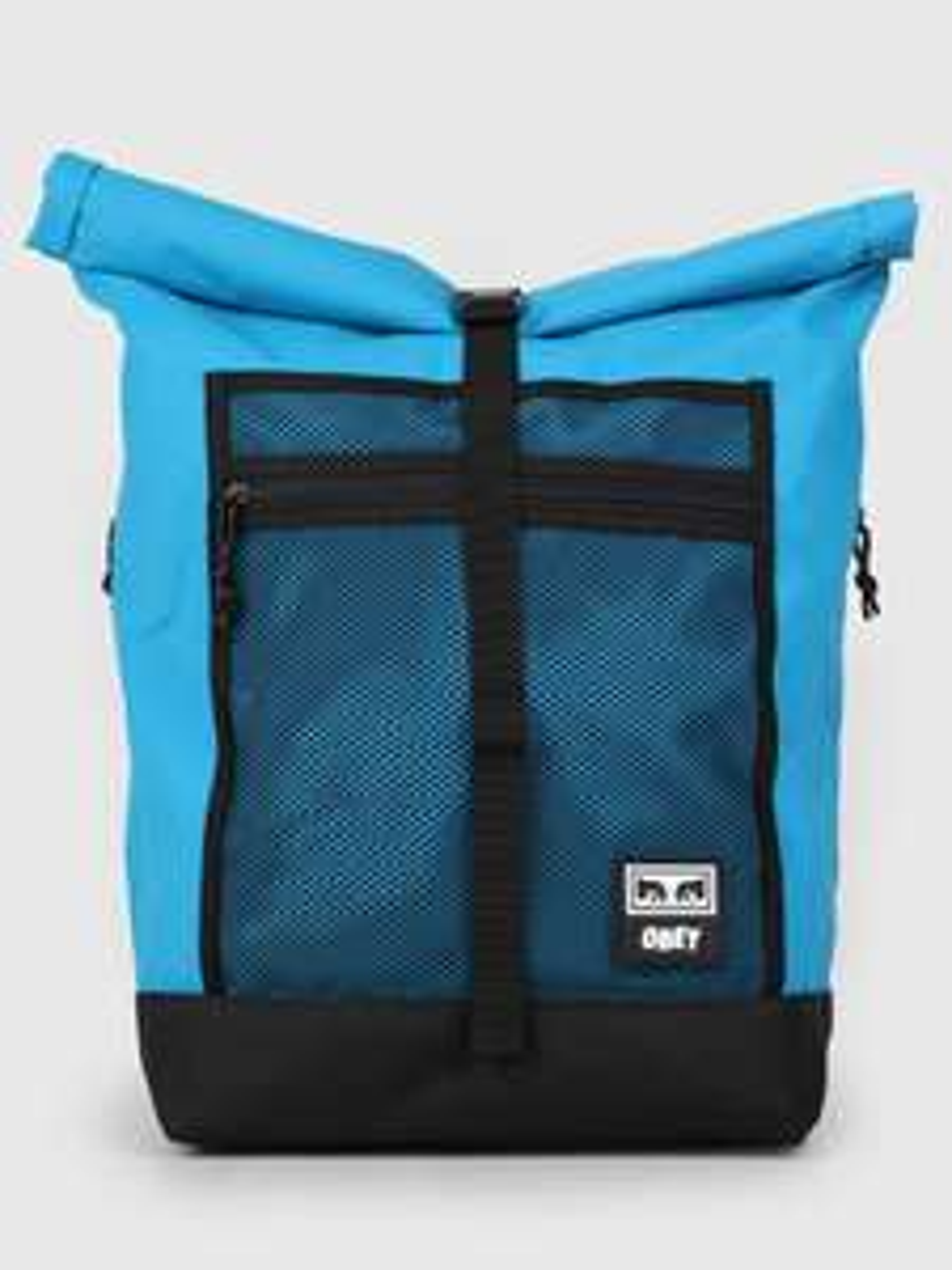 Obey Conditions Rolltop Bag van 75 euro voor 37,50 bij fc