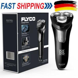 Flyco FS377EU scheerapparaat met baard trimmer
