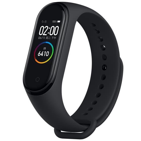 Xiaomi mi band 4 Smart fitness armband 26,91 euro:)
