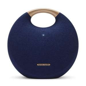Harman Kardon Onyx Studio 5 bluetooth speaker Blauw