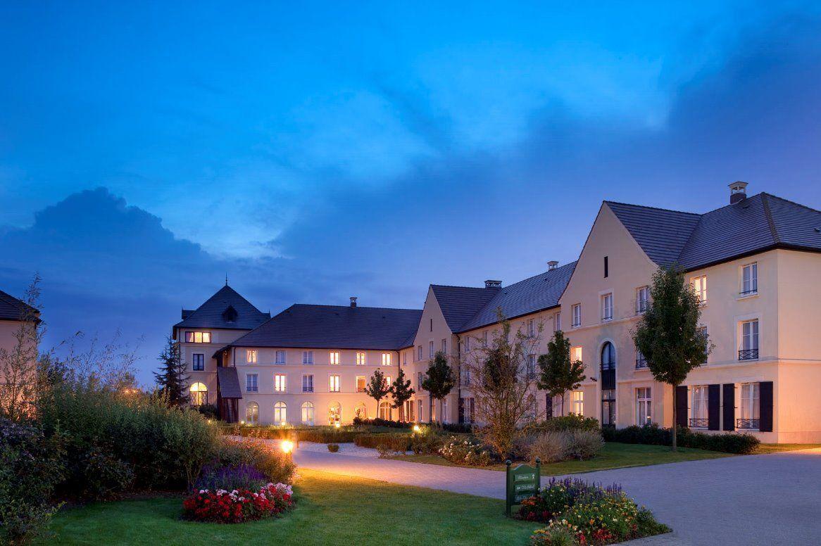 Disneyland Oad magisch voordeel - Hotel Campanile Val de France-