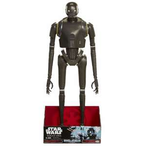 STAR WARS ROGUE ONE: K-2SO (78 CM)
