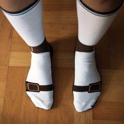 ANWB ledenvoordeel tot 60% korting op kleding en schoenen!