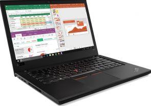 """Lenovo ThinkPad A485 14"""" - Ryzen 2500U - 8GB DDR4 - 256GB SSD voor 599 euro"""