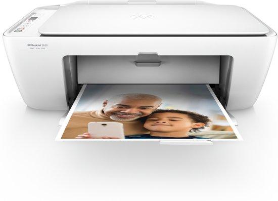 [Bol.com Select] HP DeskJet 2620 voor 29 na cashback
