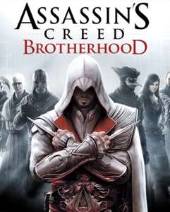 Assassin's Creed: Brotherhood voor PC gratis @ Ubisoft China/Korea (VPN)