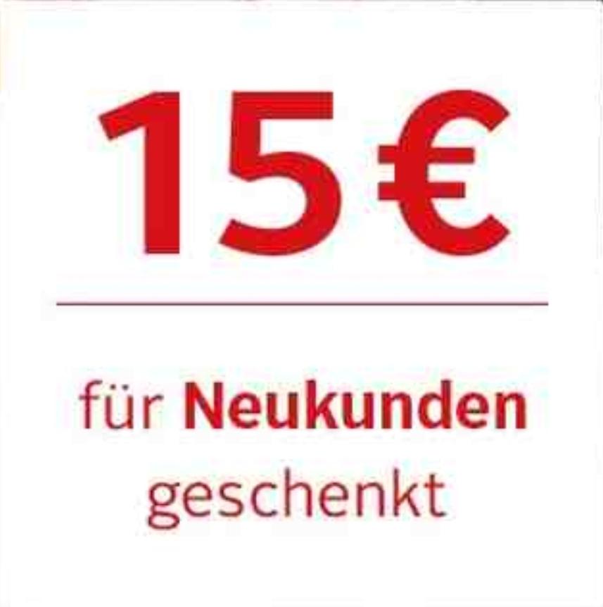[Grensdeal DE] 15€ korting op alle producten van @otto.de, geldig tot 31-12-2019!