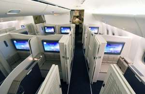 ERRORFARE Businessclass Frankfurt-Delhi