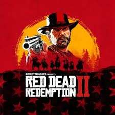 Red dead redemption 2 (PS4/Xbox One)
