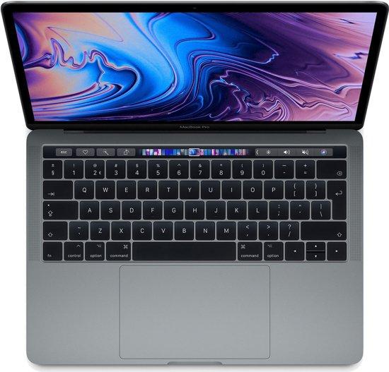 MacBook Pro 13 inch 2018 I5 2.3 GHz 8 Gb touchbar