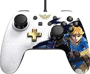 Nintendo Switch Zelda controller @Amazon.co.uk