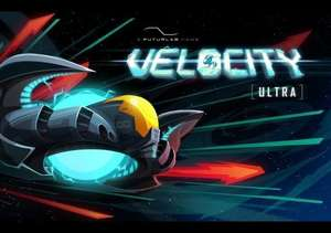Velocity Ultra (Steam) @ Gamivo