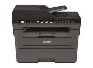Brother MFC-L2710DW Compact 4-in-1 laserprinter @Amazon.de