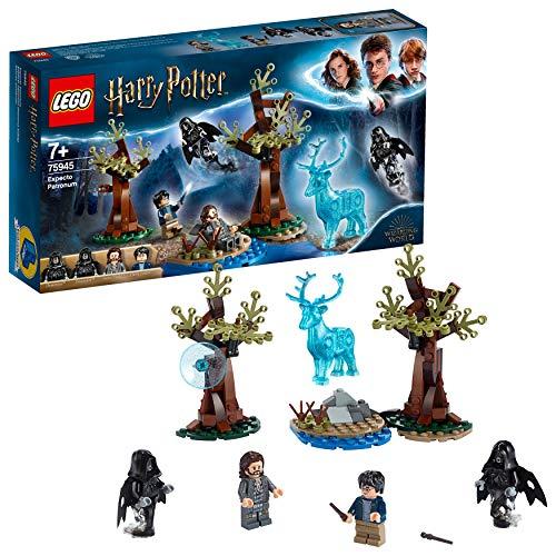LEGO Expecto Patronum (75945)