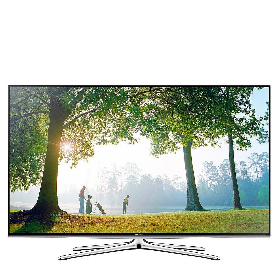 Samsung UE48H6240 3D Smart LED tv voor € 599 @ Media Markt