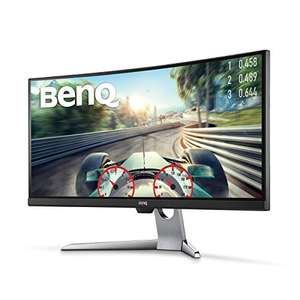 "BenQ EX3501R 35"" Ultrawide Monitor"
