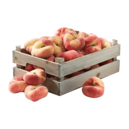 Wilde perziken OP=OP. 1 kg voor 1,19 euro