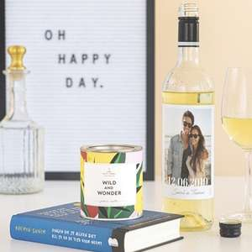 Gratis bezorging op wijn, boeken en beauty verrassingen