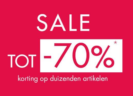 Met code 15% extra korting op sale tot -70% @ Kiabi