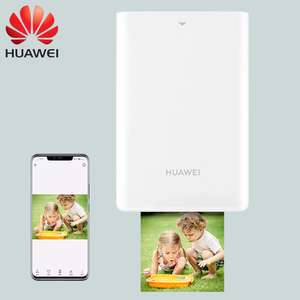 Huawei AR Zink Pocket Printer CV80