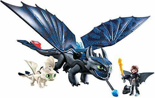 """Playmobil """"Hoe tem je een draak"""" met korting"""
