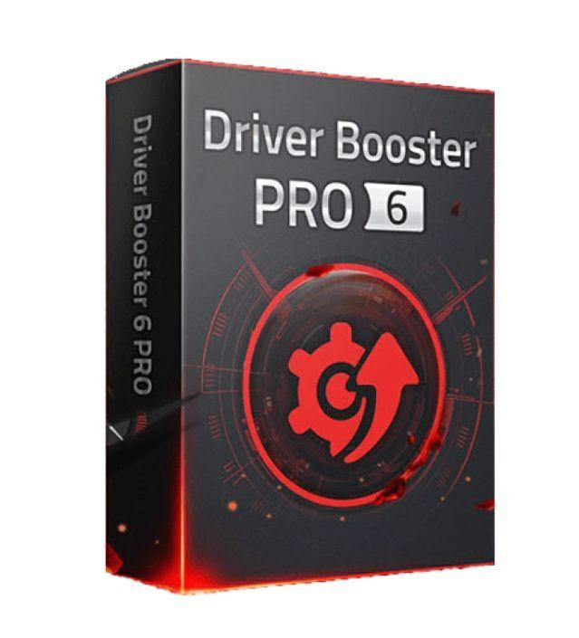 Driver booster gratis upgrade naar pro