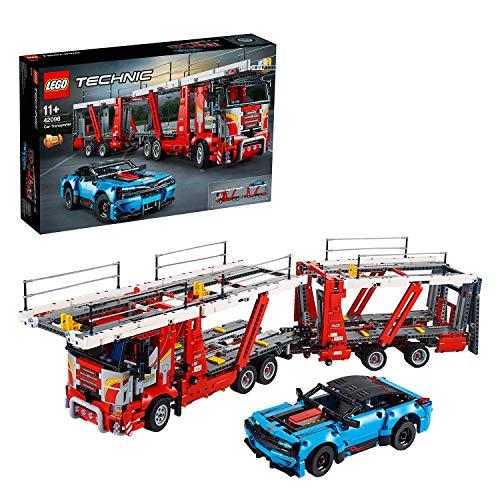[Amazon.de] Lego 42098 Auto transport (goedkoopste ooit)